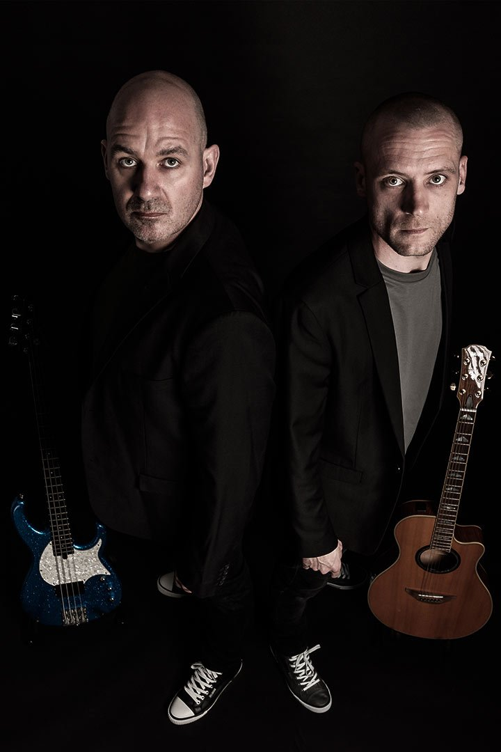 Acoustic Duo | Between The Loops | Wirral | Liverpool | Chester | North West