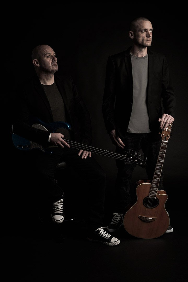 Acoustic Wedding Duo | Between The Loops | Wirral | Liverpool | Chester | North West
